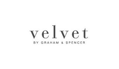 Velvet by Graham and Spencer