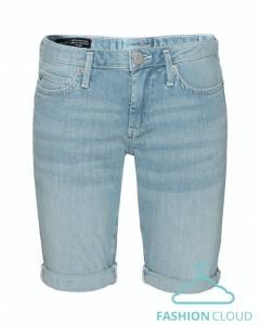 Halle Bermuda Shorts