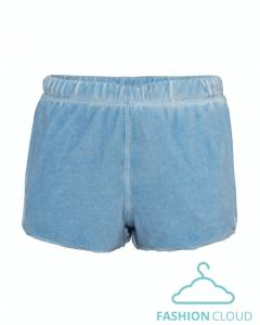Short Powder Blue
