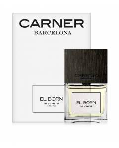 Carner Barcelona - El Born Eau de Parfum