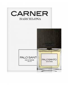 Carner Barcelona - Palo Santo Eau de Parfum