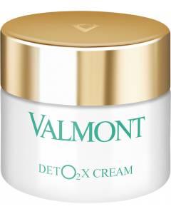 Valmont Energy DetO2x Cream