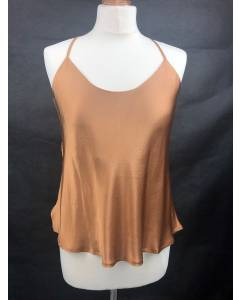 Cognac Top