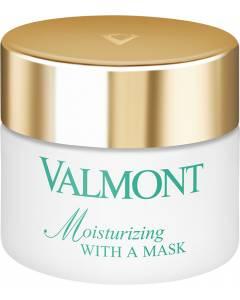 Valmont Hydration Moisturizing with a Mask