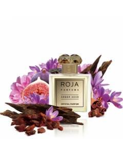 ROJA Parfums - Amber Aoud Crystal Parfum