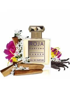 Roja Parfums - Danger Eau de Parfum pour Femme