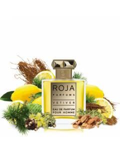 ROJA Parfums - Vetiver Eau de Parfum Pour Homme