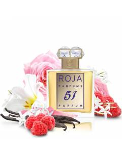 Roja Parfums - 51 Parfum pour Femme