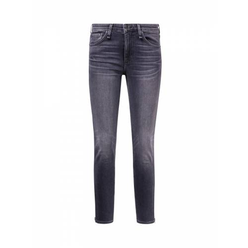 Abbey Road Cate Mid Rise Washed Black