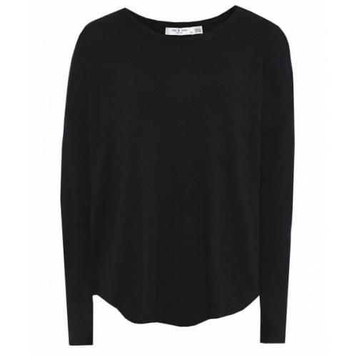 Longsleeve Shirt Black