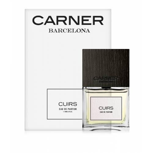 Cuirs Eau de Parfum