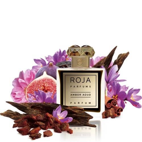 Amber Aoud Parfum Sondergröße