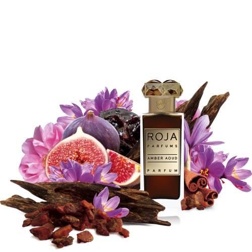 Amber Aoud Parfum