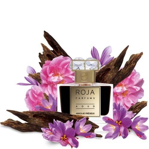 Aoud Absolue Precieux Parfum