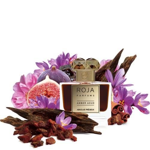 Amber Aoud Absolue Precieux Parfum