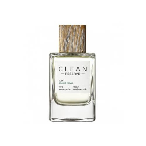 Smoked Vetiver EDP