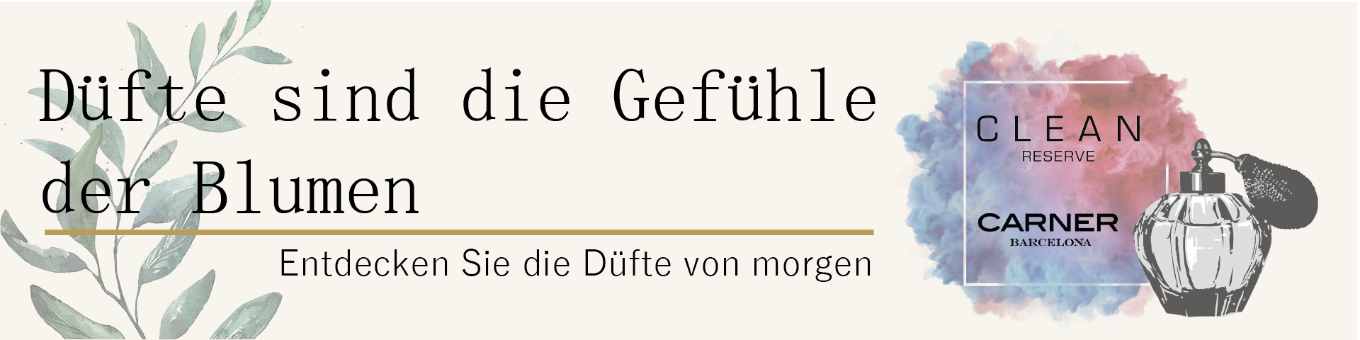LC19 Düfte Marken